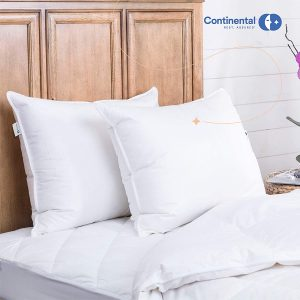 Continental Bedding
