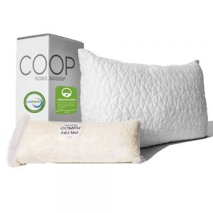 Coop Home Goods Best Pillows For Side Sleeper