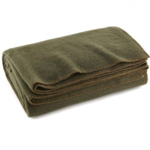 Ever Ready First Aid Best Wool Blanket