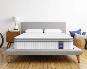 Inofia Twin Mattress