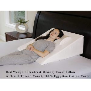 InteVision Best Wedge Pillow