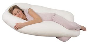 Leachco Pregnancy Body Pillow
