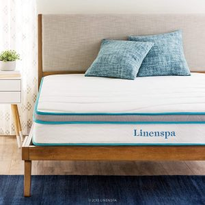 Linenspa Best Hybrid Mattress