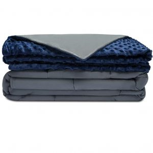 Quility Best Weighted Blanket
