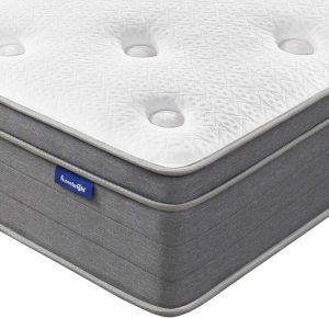 Sweetnight Queen Hybrid Mattress