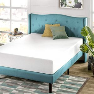 Zinus Best Firm Mattress