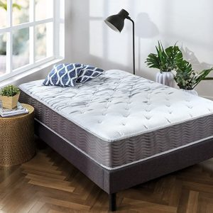 Zinus Plus Mattress